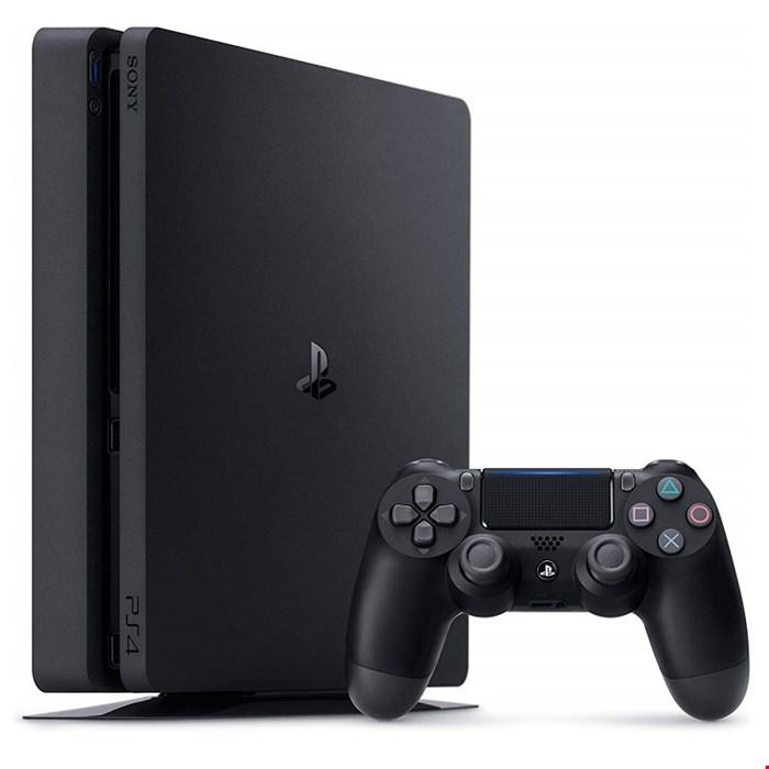 SONY PlayStation 4 Slim 1TB CUH-2216B Region 2 Game Console