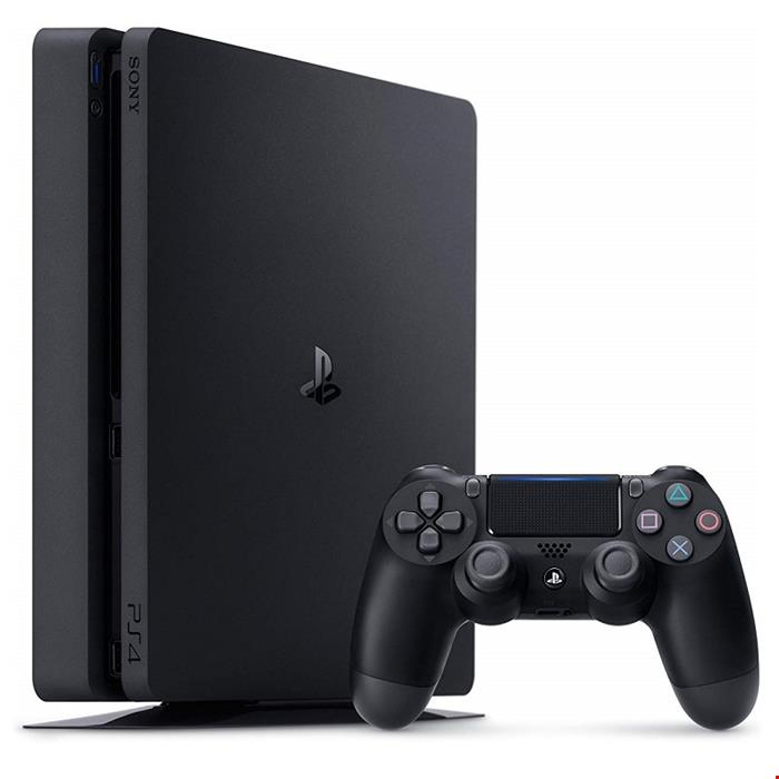 SONY PlayStation 4 Slim 1TB CUH-2216B Region 2 Game Console