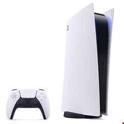 SONY PlayStation 5 Digital Edition Game Console
